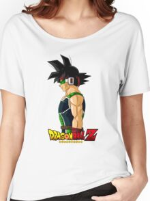 Dragon Ball Z - Bardock Women's Relaxed Fit T-Shirt