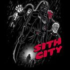 Sith City (Colab with  LgndryPhoenix) by andresMvalle