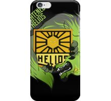 Ingress - HELiOS Enlightened iPhone Case/Skin
