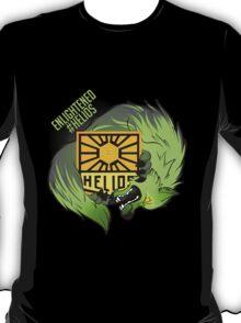 Ingress - HELiOS Enlightened T-Shirt