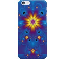 Flowers Of Gold iPhone Case/Skin