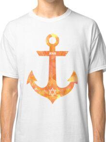 Christian Anchor Classic T-Shirt