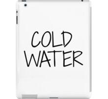 Justin Biebers - Cold Water iPad Case/Skin