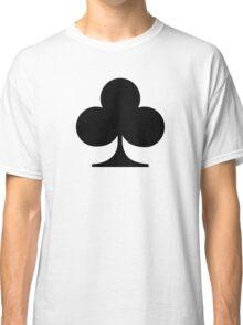 Poker clubs Classic T-Shirt