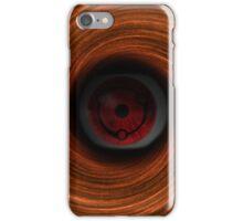 Sharingan iPhone Case/Skin