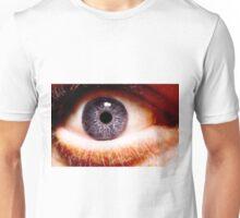 Eye often wonder Unisex T-Shirt