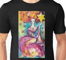 TAROTS OF THE LOST SHADOWS / THE STAR Unisex T-Shirt
