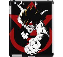 Saiyan Force Elite - Bardock iPad Case/Skin