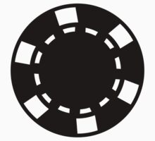 Casino poker chips Kids Clothes