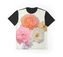 Hyde Roses Graphic T-Shirt