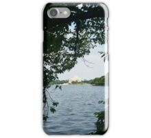 Jefferson Memorial iPhone Case/Skin