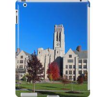 University of Toledo- Campus Mall Side III iPad Case/Skin