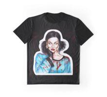 Bloody LynZ Graphic T-Shirt