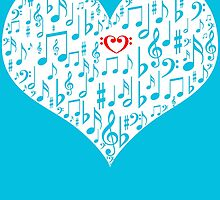 Love music by playwell