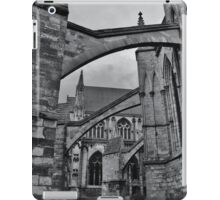Lincoln Cathedral - Chapter House  iPad Case/Skin