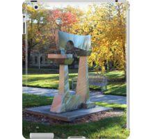 University of Toledo- Campus Art VI iPad Case/Skin