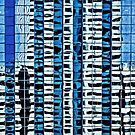 Building, Reflected by cclaude