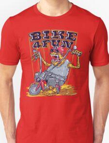 Bike 4 Fun 578 Unisex T-Shirt