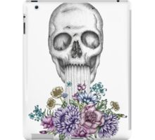 The Birth of Death II iPad Case/Skin