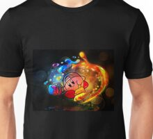 Kirby Art Unisex T-Shirt