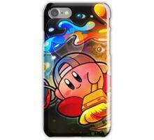 Kirby Art iPhone Case/Skin