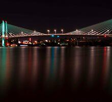 Tilikum Crossing © by © Hany G. Jadaa © Prince John Photography