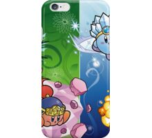 Kirby Evolution iPhone Case/Skin