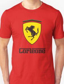 Enzo Corleone Unisex T-Shirt