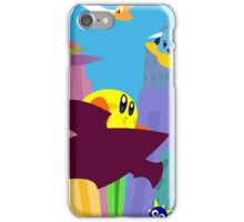 Kirby Pary iPhone Case/Skin