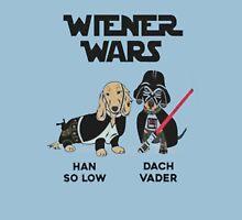 WEINER WARS Unisex T-Shirt