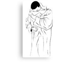 Gucci Mane Canvas Print