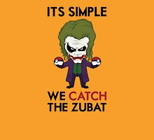 Catch the Zubat Unisex T-Shirt