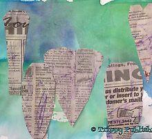 Abundant Love by Trippy Publishing