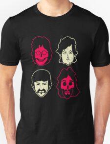 The Rhythm of Life and Death Unisex T-Shirt