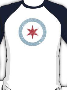 Vintage Chicago Star T-Shirt