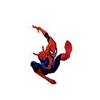 spiderman by wifqul