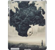 The Selfie A Dark Surrealism iPad Case/Skin