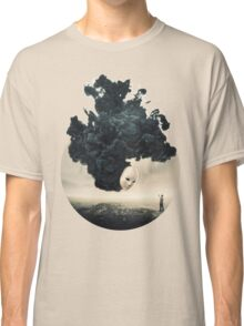 The Selfie A Dark Surrealism Classic T-Shirt