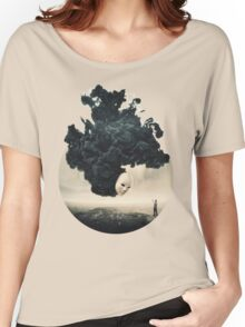 The Selfie A Dark Surrealism Women's Relaxed Fit T-Shirt