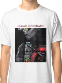 Jillian Holtzmann Classic T-Shirt