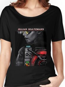 Jillian Holtzmann Women's Relaxed Fit T-Shirt