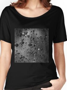 WATERDROPS II Women's Relaxed Fit T-Shirt
