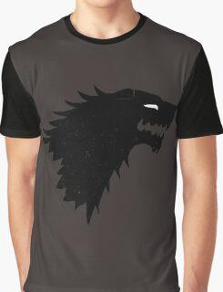 Symbol-House Stark Graphic T-Shirt