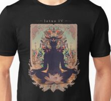 LOTUS IV in color Unisex T-Shirt