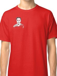 SWAGGER DUDE Classic T-Shirt