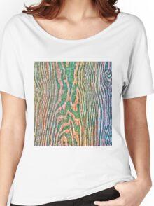 Grain Women's Relaxed Fit T-Shirt