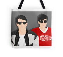 SAVE FERRIS Tote Bag