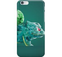 Porymon Bulbasaur   Pokemon iPhone Case/Skin