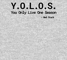 Y.O.L.O.S. Unisex T-Shirt