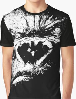 Kong Graphic T-Shirt